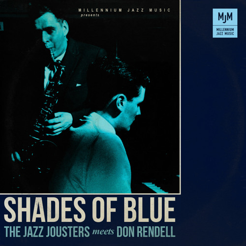 The Jazz Jousters - Shades Of Blue - SmokedBeat -  05 Blues Of Shade