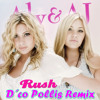 Aly And AJ - Rush (D´co Pollis Remix)