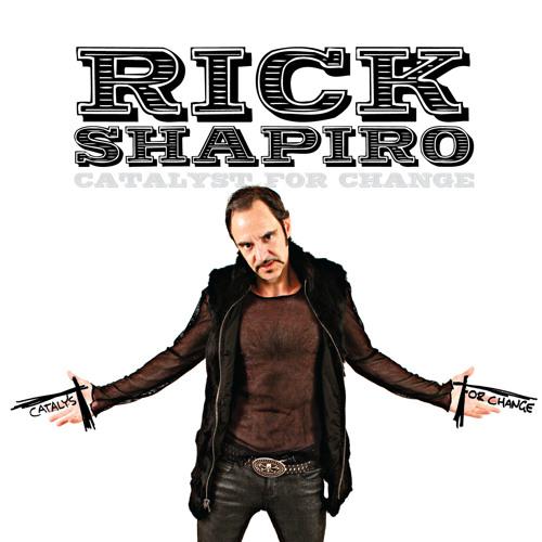 Rick Shapiro - Just Psychotic