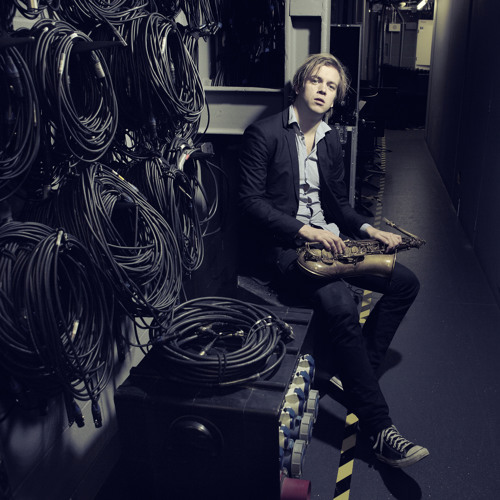 Podcast #4: Marius Neset: Working with classical musicians on 'Birds'