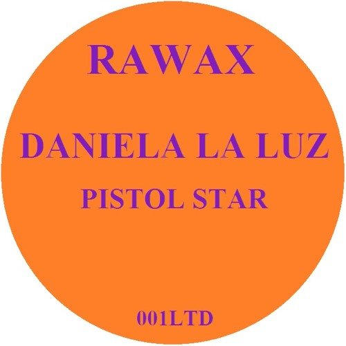 A2. Daniela La Luz - Red Supergiant (Original Mix)