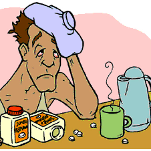 Episode 6: Is there a cure for a hangover?