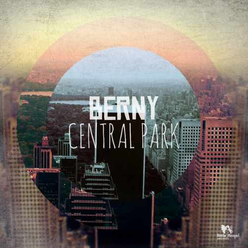 09. BERNY - Wasting Time (Original Mix)[Little Angel Records]