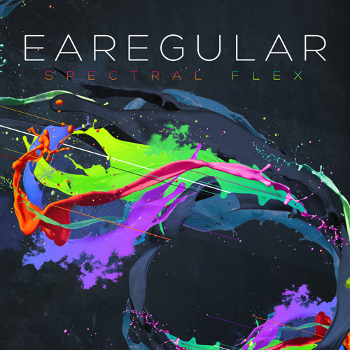Earegular - Spectral Flex (PROMO) COL026 OUT 11.03.13