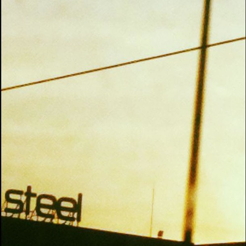 Steel - The Lost Line ( demo )