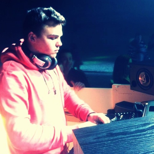 Evolutionz - Maximum Sound DJ Contest