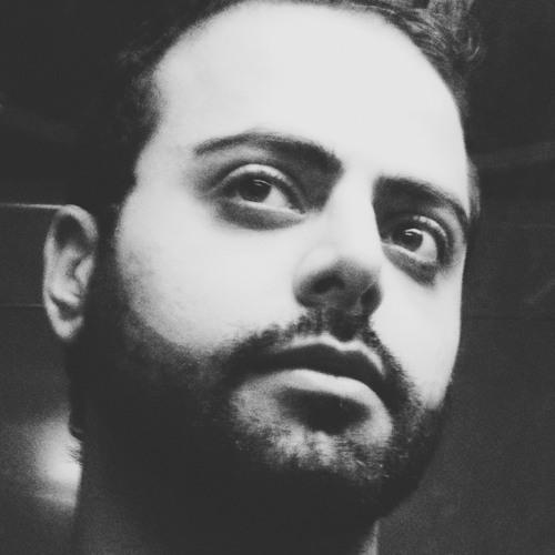 Ashegham man_delkash_by Iman