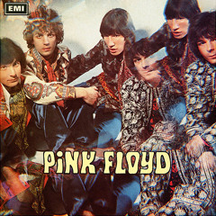 Pink Floyd - Vegetable Man