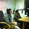 Georgie and Maisie Keller Live on The John Lazenby Show www.ridgeradio.co.uk
