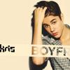 Justin Bieber - Boyfriend (Pluto & Kri5 Remix)