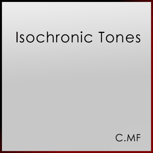 Isochronic Tone 8Hz Alpha
