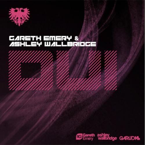 Gareth Emery, Ashley Wallbridge - DUI (Tom Swoon Remix) PREVIEW