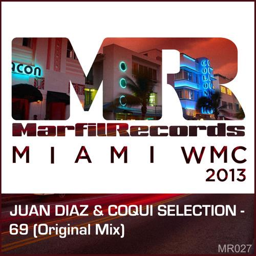 Juan Diaz & Coqui Selection - 69