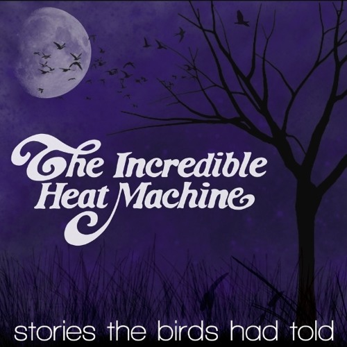 The Incredible Heat Machine - The Path