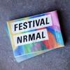Mixtape Festival Nrmal 2013, por Algodón Egipcio