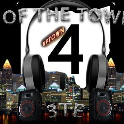 Day-Day- #3TE ANTHEM-By Myself ft. Leeon Musik, Mesha Baby, Young Yune, Chrissy Baby, Cashboy & Eazy
