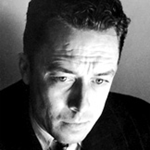 The 'Should I Kill Myself or Have a Cup of Coffee?' letter, written by Albert Camus, read by RM.