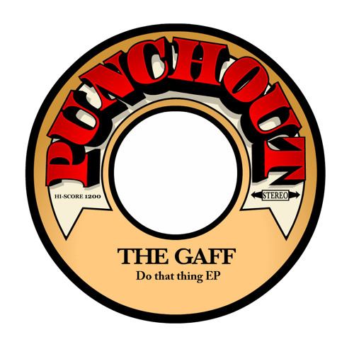 The Gaff - Under The Sun