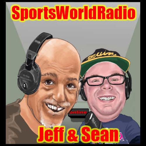 SportsWorldRadio - SWR22813 (made with Spreaker)