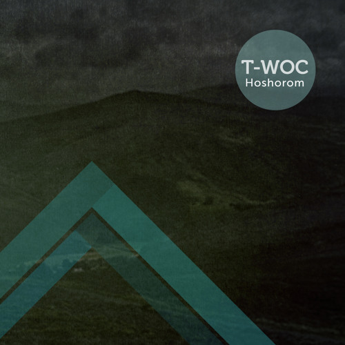 t-woc - enough - Hoshorom EP (Invisible Agent Records)