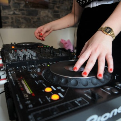 Ciara Cunnane Live @ Delta9 Warehouse Rave Belfast Feb1, 2013