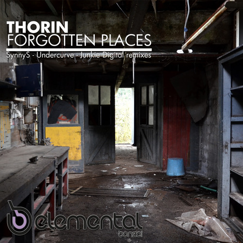 Thorin - Forgotten Places snippet