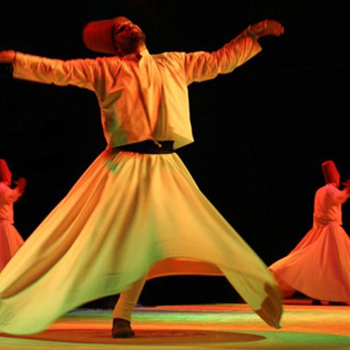 Omar Faruk-whriling darwish
