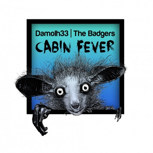The Badgers & Damolh33 - The End Is Near (Terry Whyte Remix)/Out now on Creepy Finger