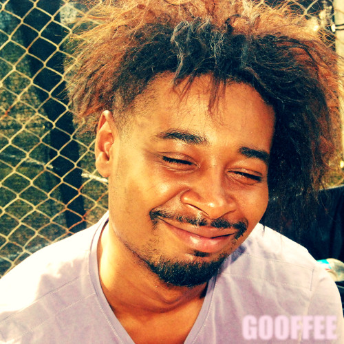 Danny Brown - Grown Up (Gooffee Remix)