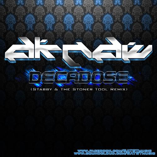 Aknaw - DecaDose (SATST Remix) *FREE DOWNLOAD*