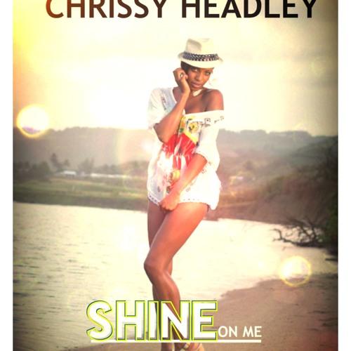 Shine On Me - Chrissy Headley & Strat Carter - Prod by Strat Carter