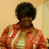 Evangelist Serena D. Ford - The Holy Ghost is Moving