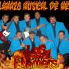 Mira , mira, mira - Los Flamers Portada del disco