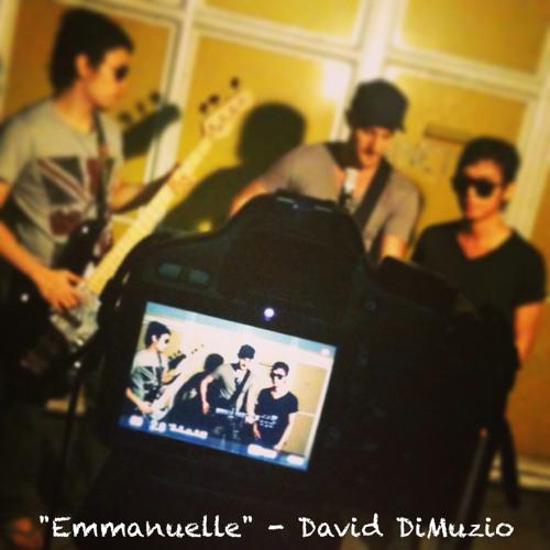 Emmanuelle - original song
