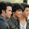 Jonas brother - when you look me in the eyes