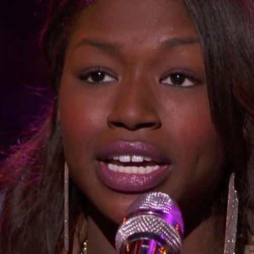Amber Holcomb Perf I Believe In You and Me - American Idol 2013 Semi-Final 2013-03-05