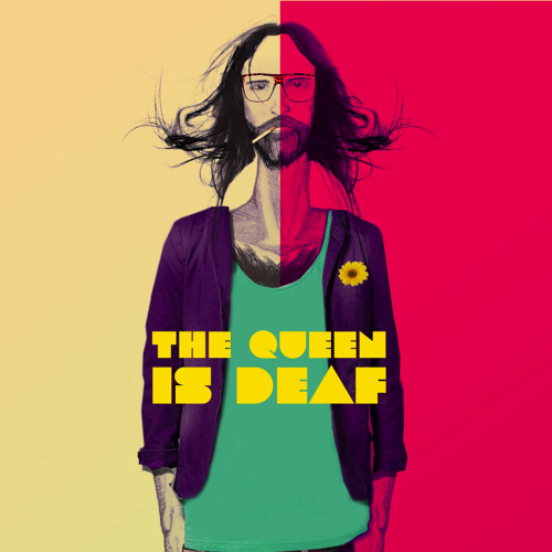 DJ MADMAWY-THE QUEEN IS DEAF