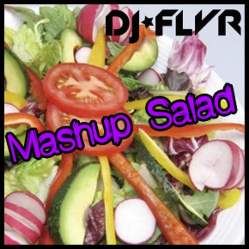 15 Mins of Mashup Salad