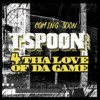 RiNgToNe - T-$POON aka NAP - beat by LUSTER of JR RADIO