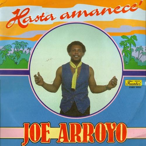 B1 Joe Arroyo - Mosaico Salsero