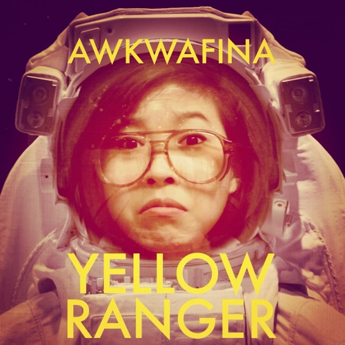 YELLOW RANGER (PRODUCED BY AWKWAFINA)