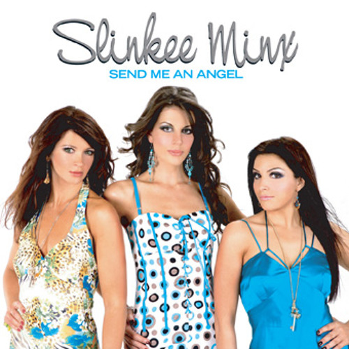 [XEL9016] Send Me An Angel (Weaver Mix) - Slinkee Minx