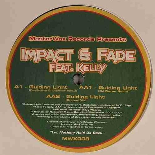 [MWX008] Guiding Light (Weaver Mix) - Impact & Fade