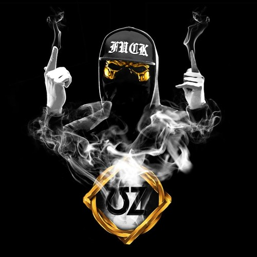 UZ feat CRNKN - Booty 2 The Ground VIP version