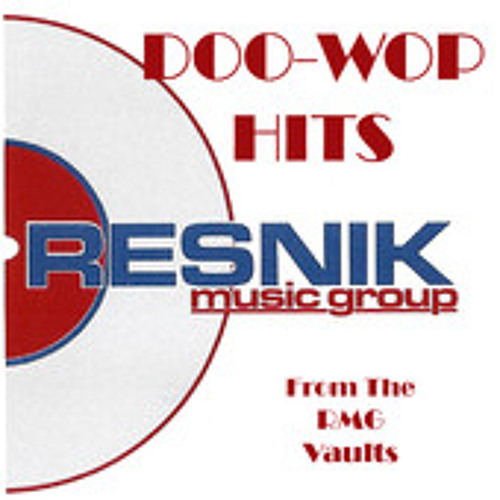 Doo Wop Hits From the RMG Vaults