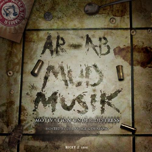 "1. Ar-Ab ""Intro"" Prod By Nuk Beatz"