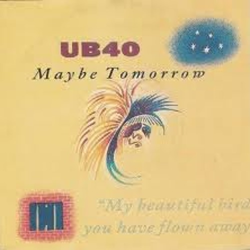 UB40 - Maybe Tommorow ( DJ Lamonnz GBROOKE FUNKYREMIX )