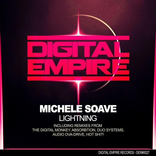 Michele Soave - Lightning (Hot Shit! Remix) OUT NOW