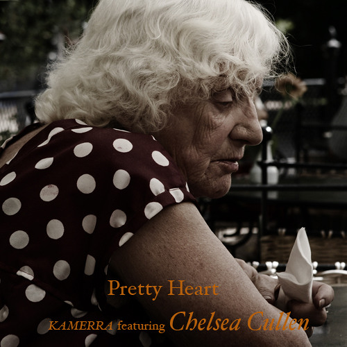 PRETTY HEART featuring Chelsea Cullen