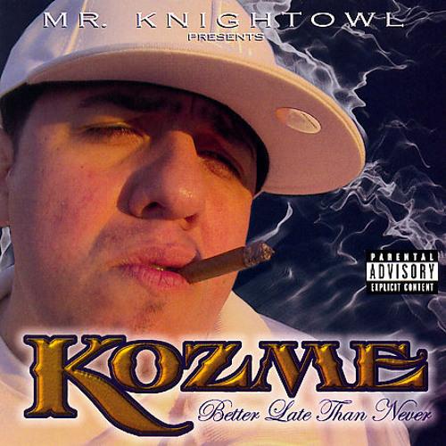 """Gangsters Like You"" Kozme,C-Blunt, Mr.Shadow"